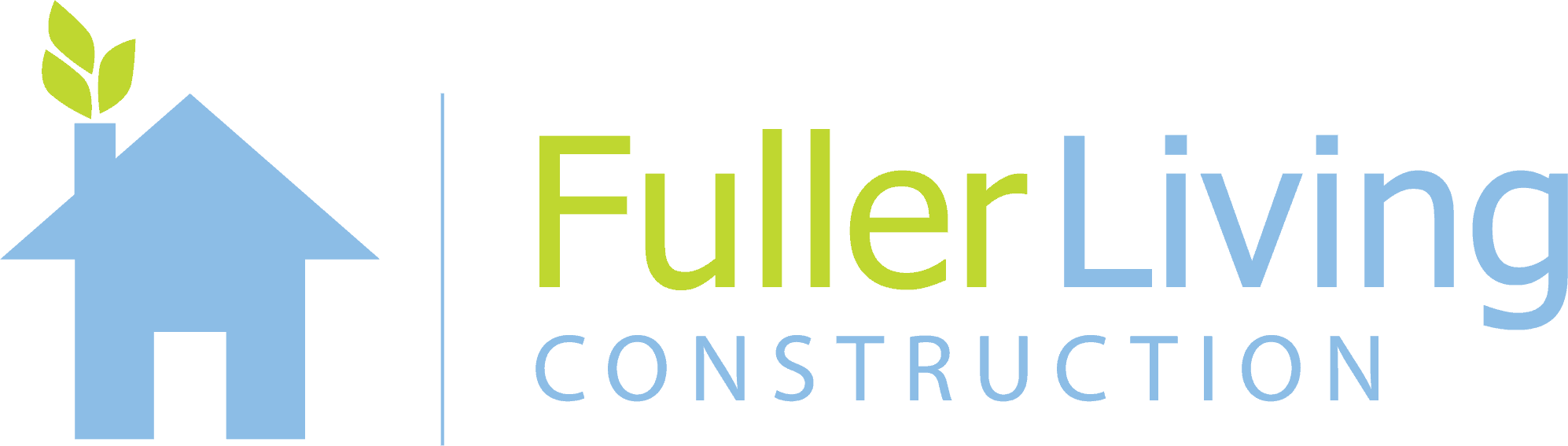 Fuller Living Construction